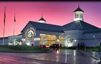 Tioga Downs Casino Resort