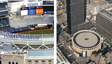 Yankee Stadium And Madison Square Garden Could Have Sports Betting Action