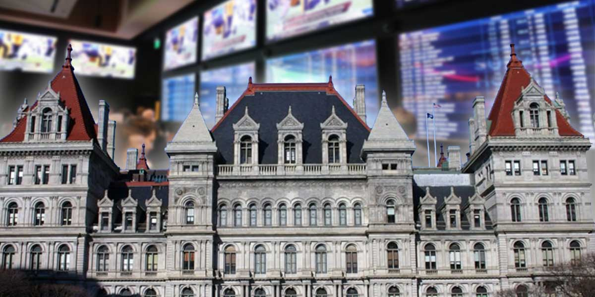 New York Gaming Commission OK's New Sports Betting Rules