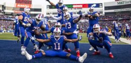 Betting Odds And Outlook For The Buffalo Bills Season