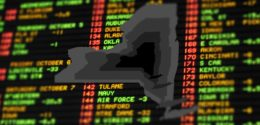 New York Sports Betting Is Legal, But How?