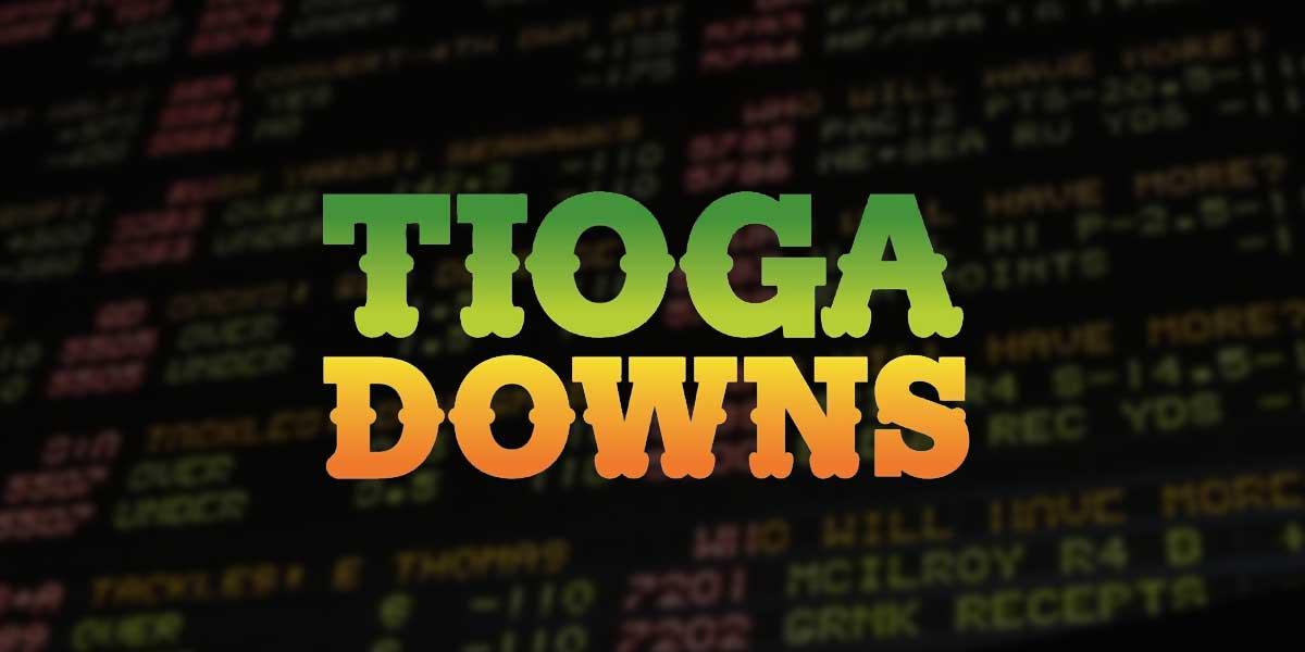 Tioga Downs Sportsbook