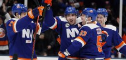 The New York Islanders Will Soon Play In Long Island