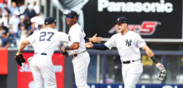 Yankees Considered Close Favorites To Win World Series