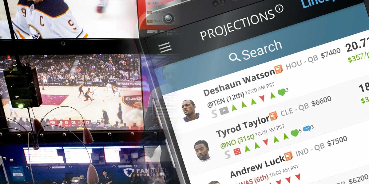 The Standstill Continues On New York Mobile Sports Betting