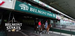 Everything You Need To Know About The Belmont Stakes On Saturday